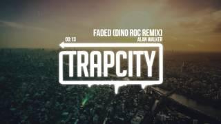 Alan Walker - Faded (Dino Roc Remix) 【1 HOUR】