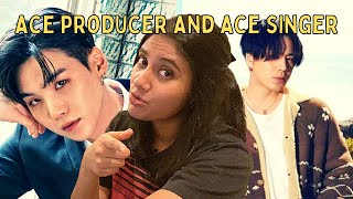 ØMI - You (Prod. SUGA of BTS) REACTION | I am in love with his vocals | Indian Reaction