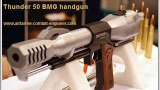 Most powerful handguns in the world! thumbnail