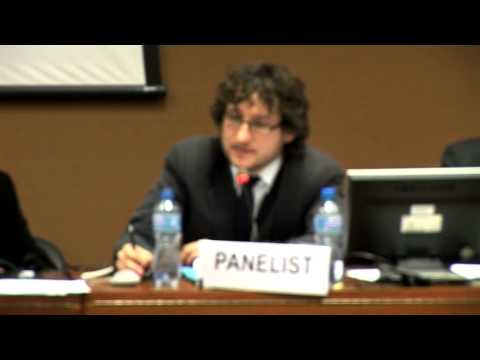The UN Guiding Principles and state-owned financial institutions - UN Forum on BHR