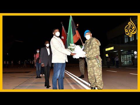 القوات المسلحة التركية: وصول 192 طالبا ليبيا إلى محافظة اسبارطة التركية لتلقي التدريب العسكري