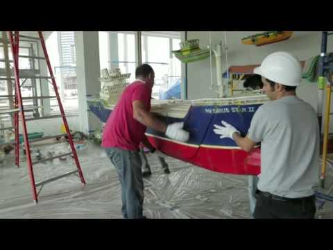 Pérez Art Museum Miami: Project Gallery: Hew Locke