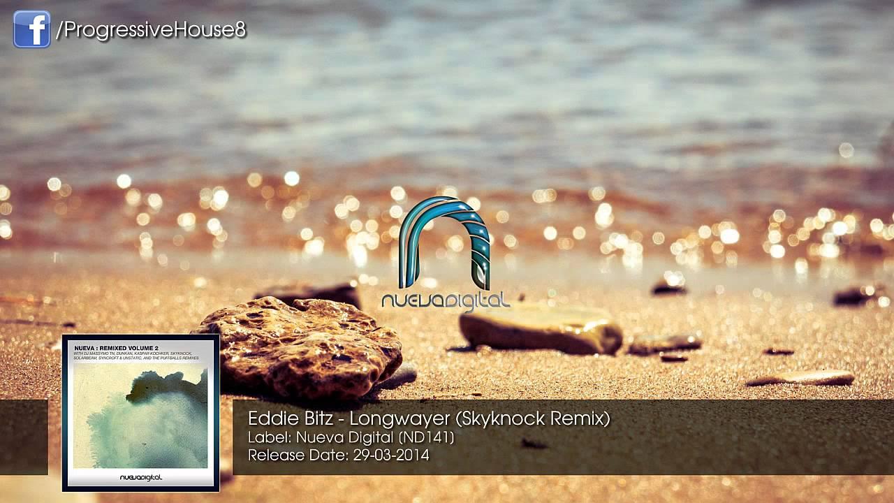 Download Eddie Bitz - Longwayer (Skyknock Remix)