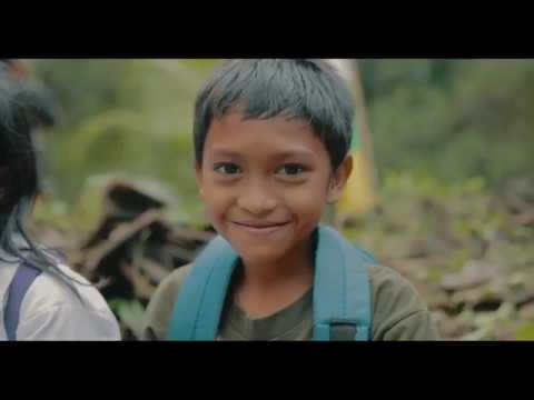 PROJECT LOMBOK - TRAVELING WITH AN IMPACT
