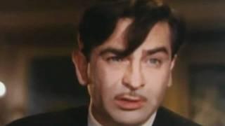 • Sangam 1964  •  Raj Kapoor  • Trailer  •