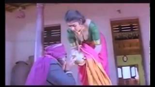 hot telugu wife desi boobs exposed flv   YouTube
