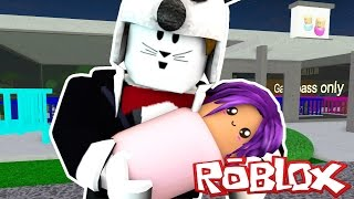 I Got Adopted On Roblox!