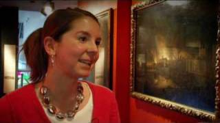War, Plague & Fire at the Museum of London