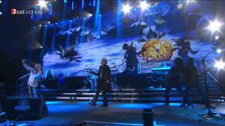 Avantasia - Live At Wacken 2014 HD (Full Show)