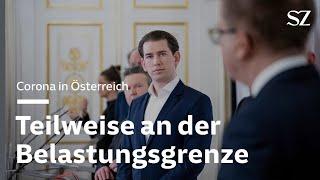 Deutschland macht dicht, Österreich diskutiert weiter