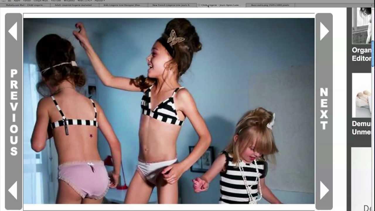 Юные Девочки В Трусиках Порно Видео
