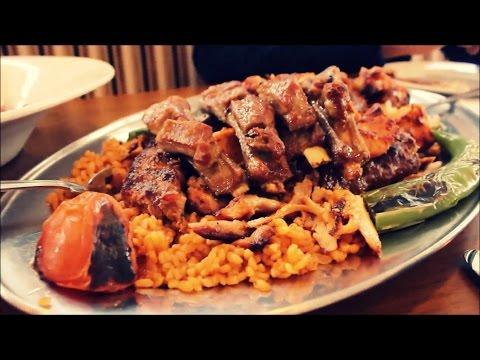 Halal Munchies (EP6) - Istanbul Turkish Restaurant - Stockwell Road, Birmingham