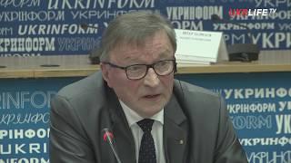 Які існують види миротворчих місій ООН? - генерал Яакко Оксанен