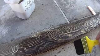Красивая бесплатная морилка для древесины в любом количестве.