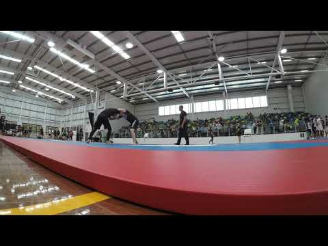 ADCC Asia Pacific Grand Slam 03/19