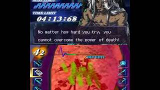 Trauma Center:  Under The Knife - X1:  Kyriaki