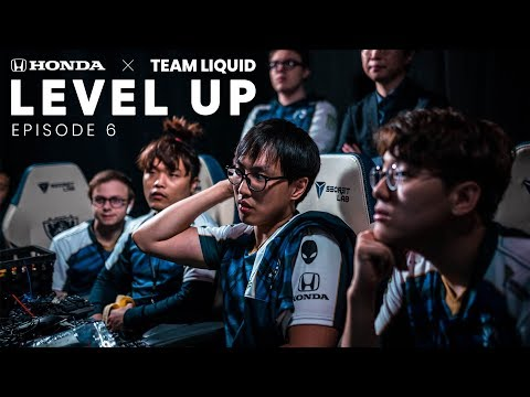 Worlds 2019 - A Time Of Turmoil And Lessons Learned | Team Liquid X Honda Presents: Level Up
