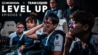 Worlds 2019 - A Time of Turmoil and Lessons Learned   Team Liquid x Honda Presents: Level Up