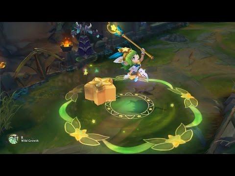 Star Guardian Lulu Preview