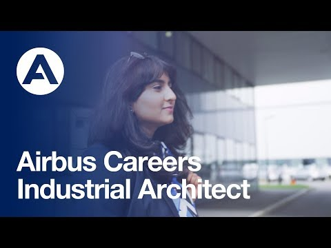 Airbus Industrial Architect