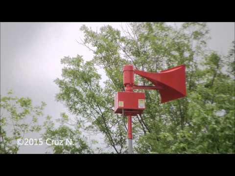 Auglaize Township, Ohio-Thunderbolt 1000T