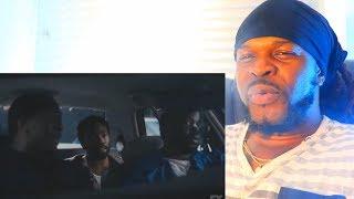 Atlanta - Season 2 Episode 9 (fight scene) Reaction