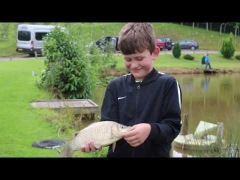 Communities Fishing Trip