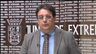 Extremadura alcanza los 194 afectados por el Covid-19