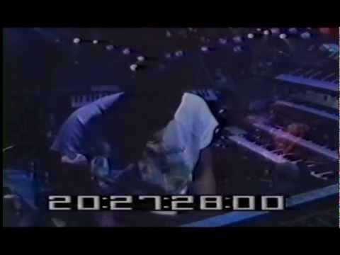 Carlos Santana - Incident At Neshabur'85