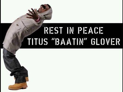 RIP Baatin: DJ Houseshoes Tribute set
