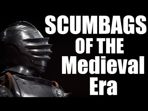 5 Misconception and Myths About The Medieval Era That You Probably Thought Were True