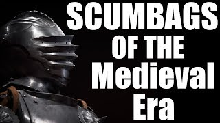 5 Misconception and Myths About The Medieval Era That You Probably Thought Were True thumbnail