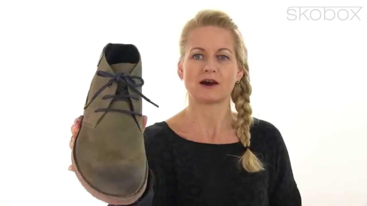 3066cef9e984 Skobox - Camel Active ørkenstøvle til de smarte mænd - Køb Camel Active  Støvler online