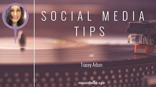 Social Media Tips Helping Independent Musicians | Indie Music Blog