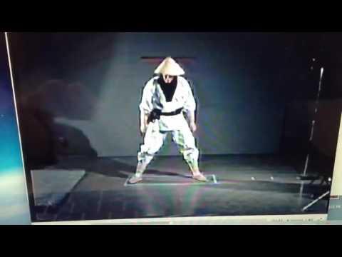 Mortal Kombat 1 Gravações originais studio
