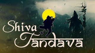 Shiva Tandava Stotram || Sacred Chants of Shiva - Shiv Tandav Stotram ( Shiv Mantra Peaceful )