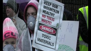 Belfast Hills TOXIC dump to be OPPOSED - Maskey