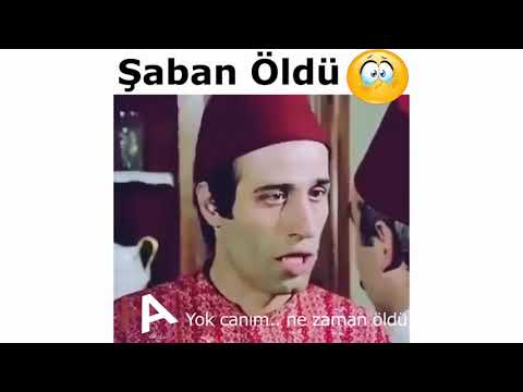 şaban Oldu Youtube