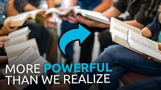 How To Memorize Scripture  - Creation Museum: June 28, 2019