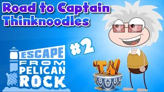 poptropica road to captain thinknoodles escape from pelican rock ep 2