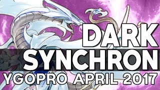 Dark Synchron Deck (TCG) // YGOPro april 2017.