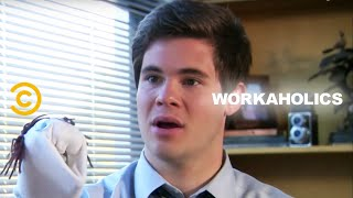 Workaholics - Sock Puppets thumbnail
