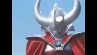 Father of Ultra Come To Save Mebius Ultraman Mebius Defeat Jashrine in 2007 flv