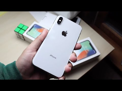 Download Youtube: iPHONE X One Week Later! (Review)