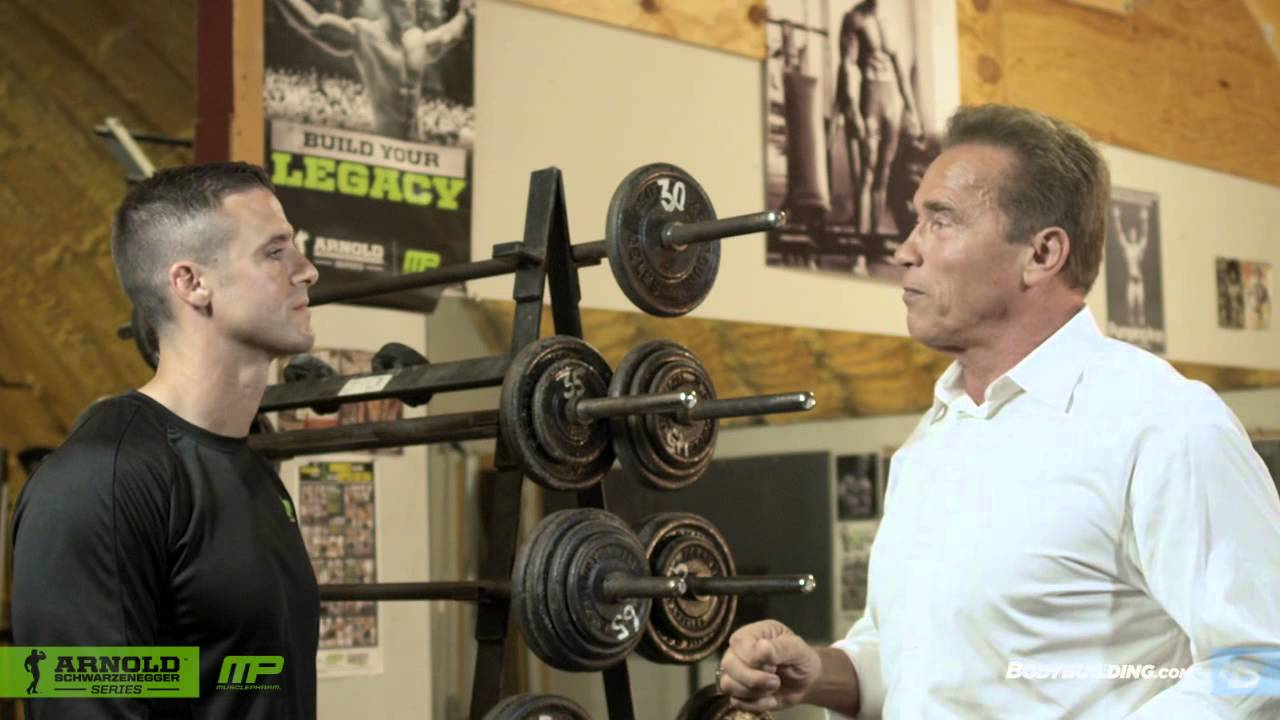 Blueprint to cut youtube blueprint to cut arnold schwarzenegger malvernweather