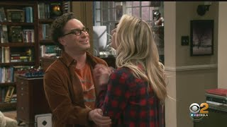 Hundreds Gather To Watch 'The Big Bang Theory' Series Finale