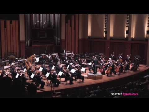 Beethoven Symphony No. 1 in C major, Menuetto | Seattle Symphony