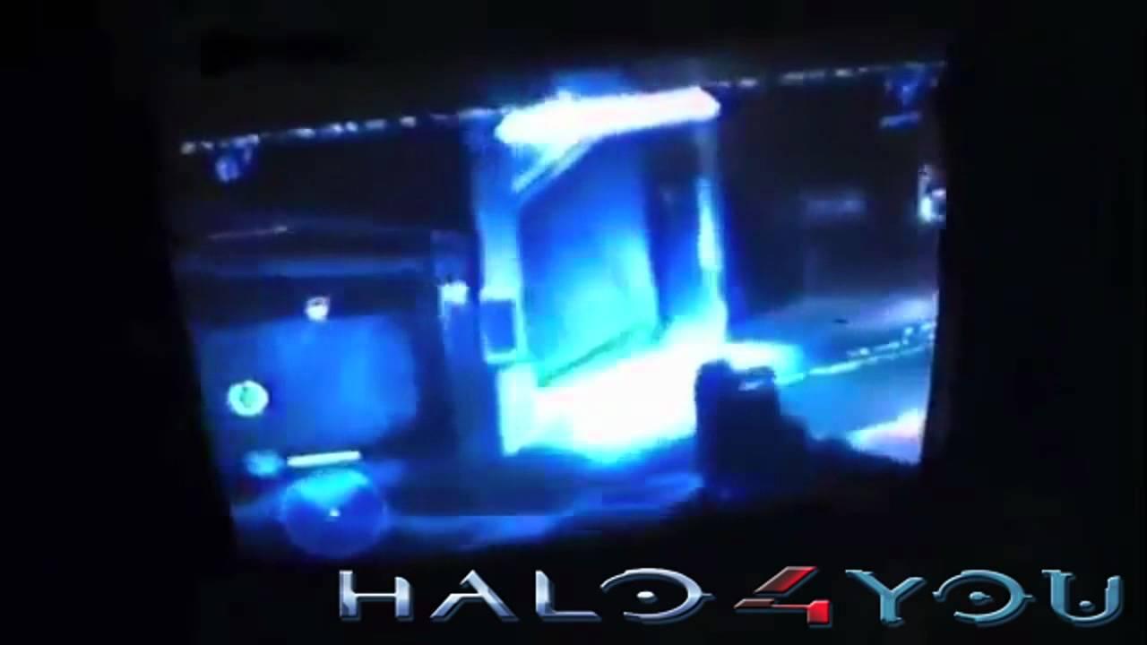 Halo 4 Beta GamePlay Leak [FIXED AUDIO]
