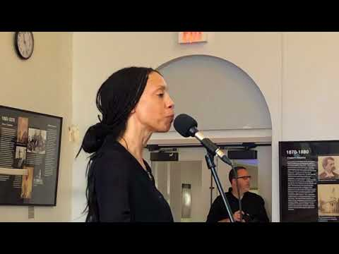 2018-04-07 Secular Social Justice Conference - Sikivu Hutchinson