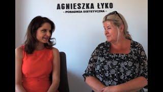 DETOKS WARZYWNO- OWOCOWY spektakularne efekty juz po2 tygodniach Dietetyk Agnieszka Łyko lato 2019
